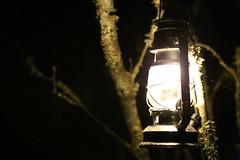Santa Claus trip lamppu 2