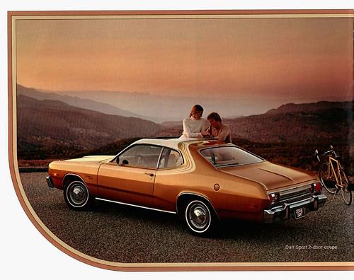1975 Dodge Dart by Rickster G