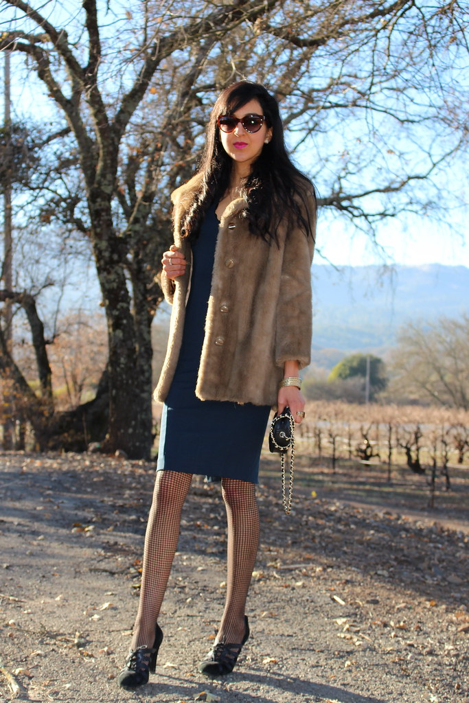 Fabulous Faux Fur 1