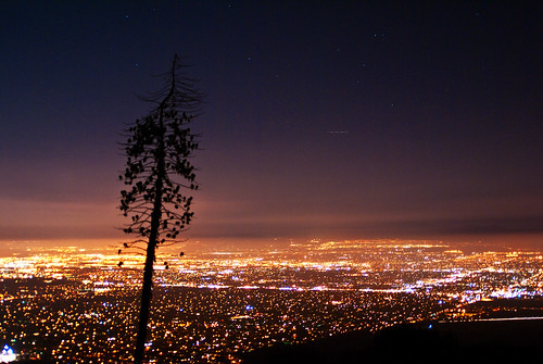 california longexposure nightphotography usa weather night stars lights clear lighttrails claremont