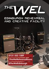 Wel 2 - now open!