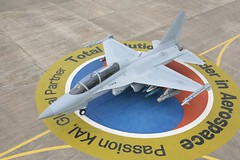 Lead In Fighter Trainer TA-50 in KAI