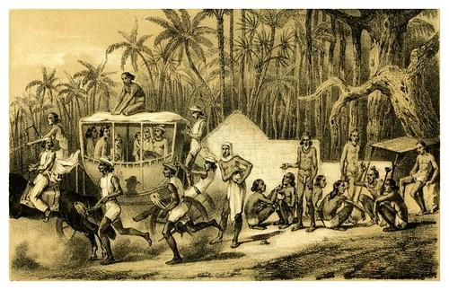 012-Voyages dans l'Inde -1858- Alexis Soltykoff