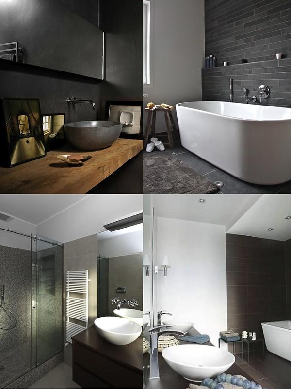 DecoraciÓn: cuartos de baño   monicositas   blog de moda, niños y ...
