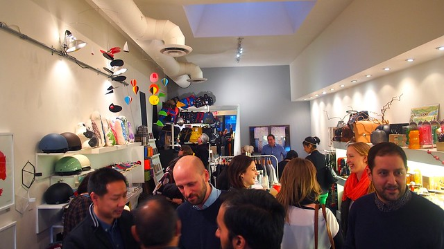 Komono Brand Launch Party | Walrus Boutique @ Cambie Street, Vancouver