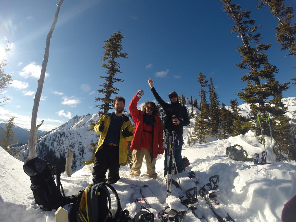 Rock Mountain Tour - 02.28.2014