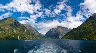 Milford Sound (6) | by Long Zheng