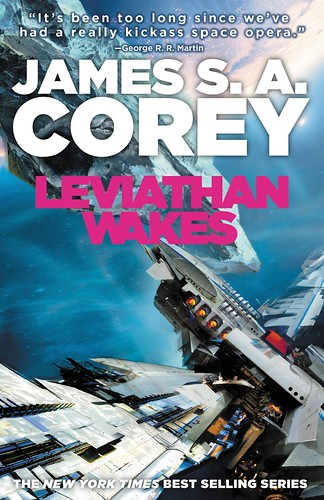 Leviathan Wakes, a review