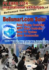 Belismart.com-PV EXPO 2014 international exhibition