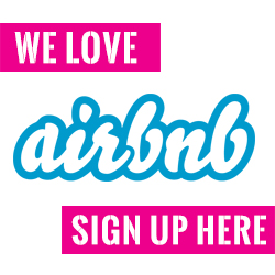 Travel with Airbnb