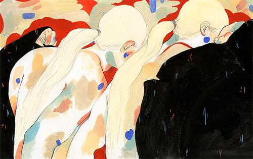 Celine Loup