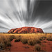 Uluru by Adam Williams Fine Art Photography
