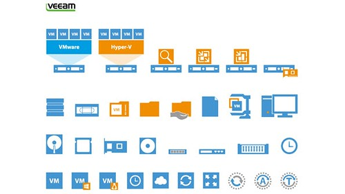 Download Free Virtualization Visio Stencils for VMware and Hyper-V ...