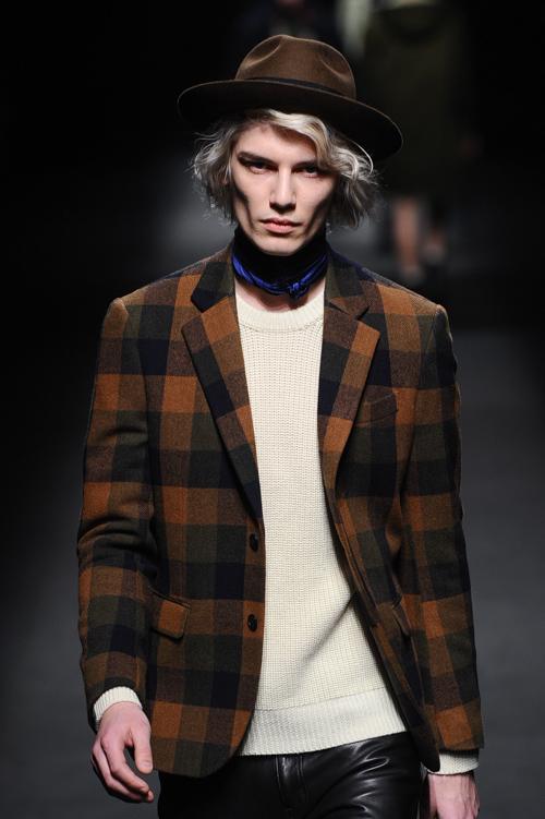 FW14 Tokyo MR GENTLEMAN208_Nariman Malanov(Fashion Press)