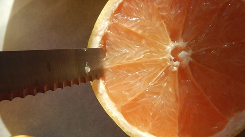 Broiled Grapefruit 5