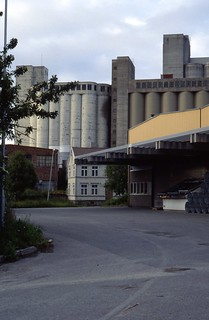 Sommervollen i Ila (1992)