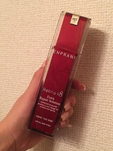 ENPRANI(エンプラニ) Retino×8(レチノバイエイト)