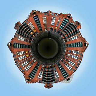MiniPlanet Hamburg Hollaendischer Brook