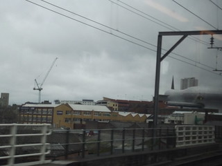 Proof House Junction - Digbeth and Selfridges