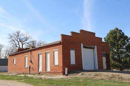 Grafton Nebraska, Fillmore County NE