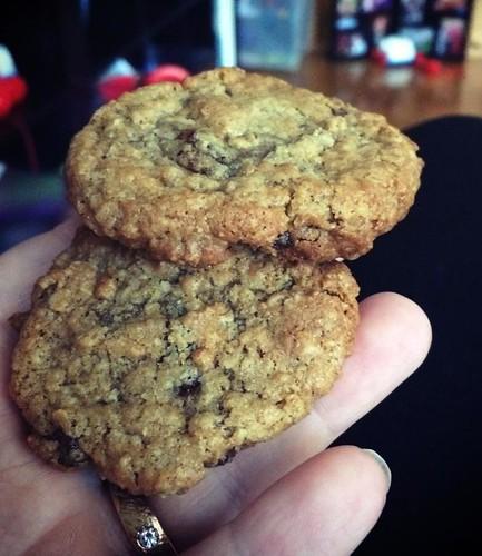 oatmealraisincookies