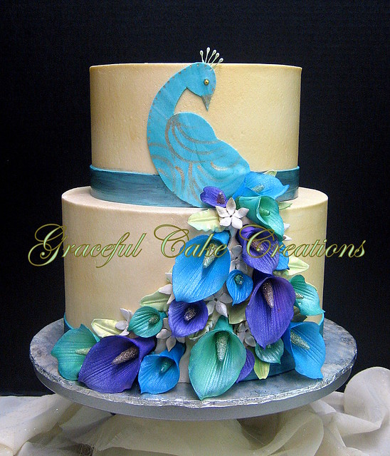Birthday Cake Ideas For Preteen Made With Icing