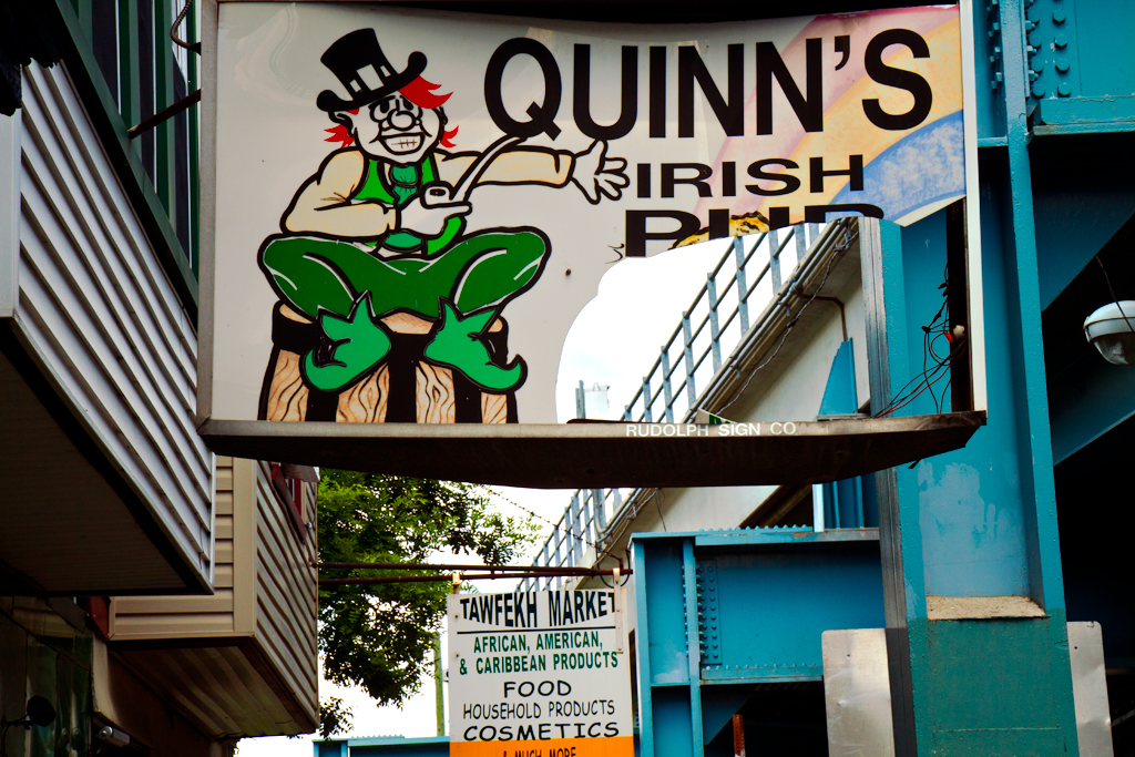 QUINN'S-IRISH-PUB-on-5-23-14--Frankford
