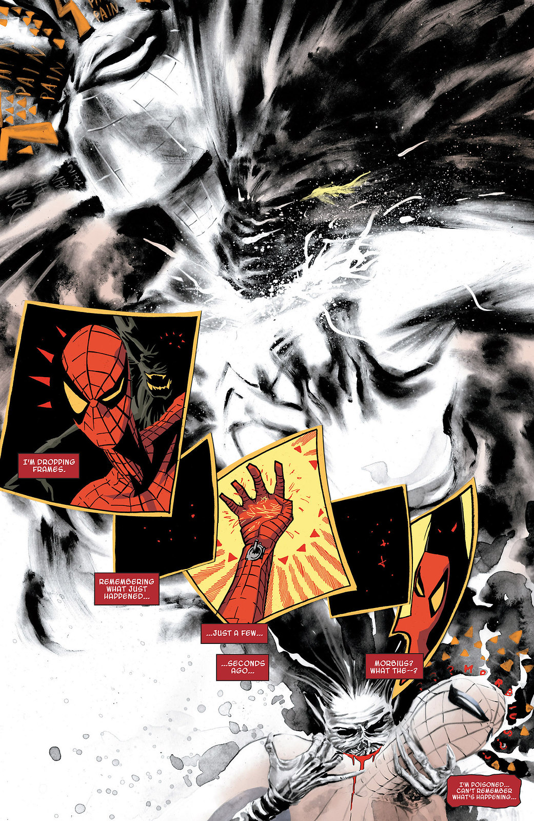 Marvel Knights: Spider-Man: Fight Night