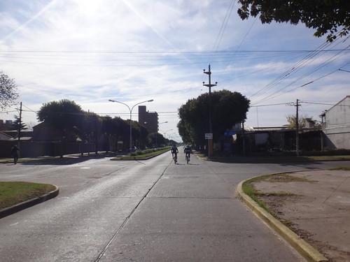 Ciclismo - 60km - Baigorria-Bermudez-Beltran-S.Lorenzo-Ricardone-Ibarlucea (20)