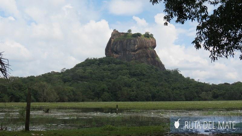 Sigiriya Sri Lanka (1)