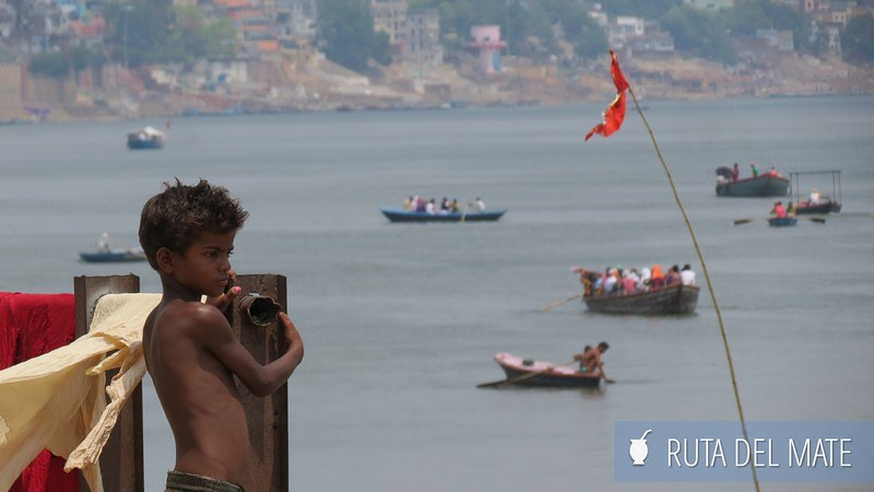 Varanasi India (8)