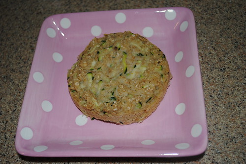 zucchini baked oatmeal (2)