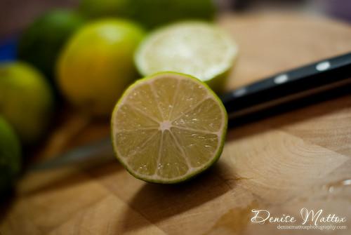 201: Lime time
