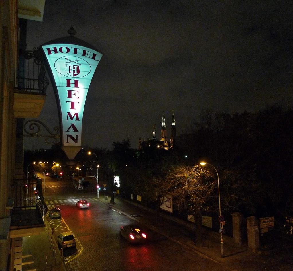 Euroopan edullisimmat luksushotellit – Varsovan erikoisuuksia 3