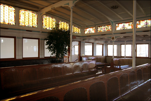 Berkeley Ferryboat (10)