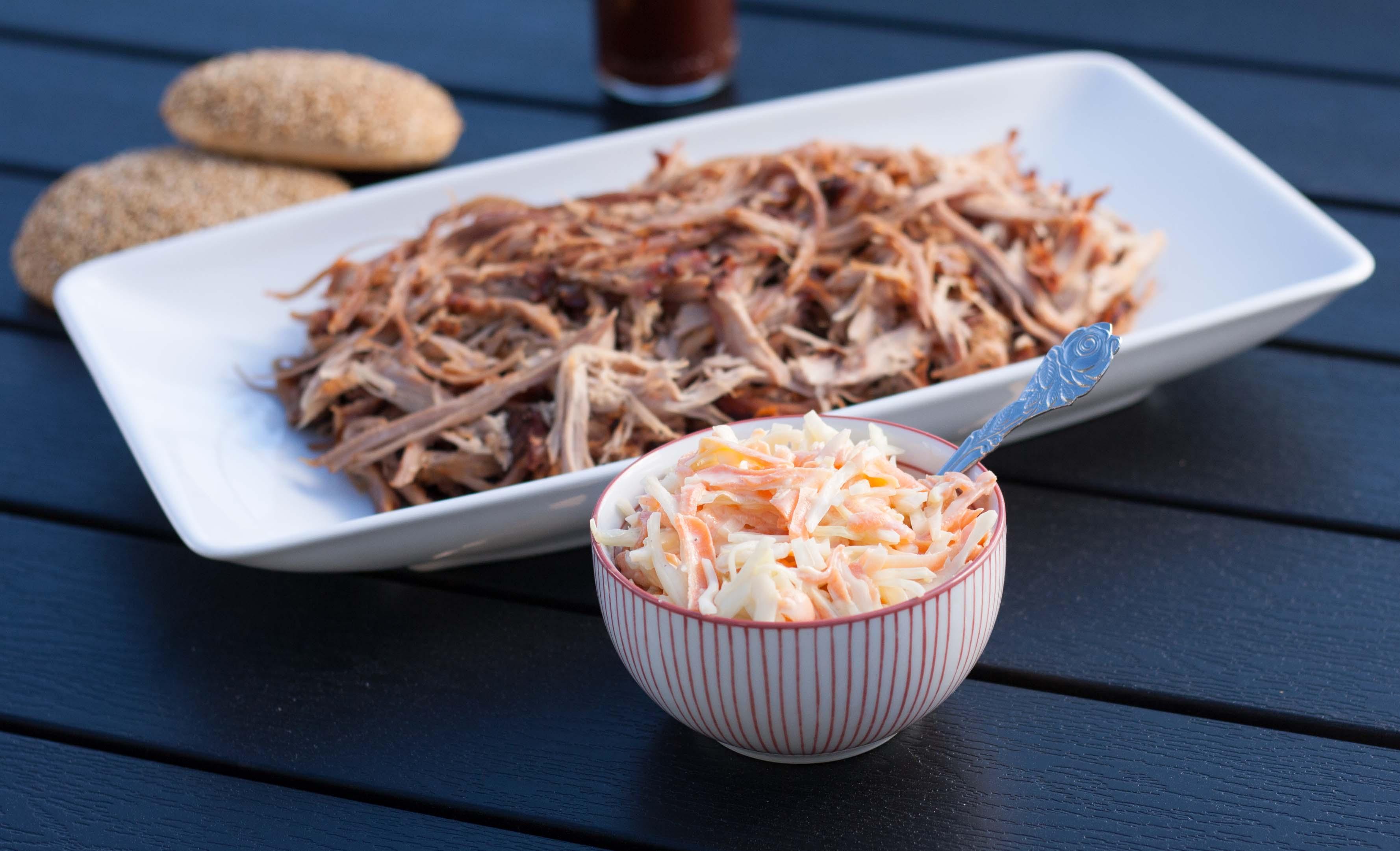 Recipe for Homemade Coleslaw