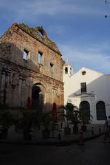Ruinas del Convento de Santo Domingo, Panamá