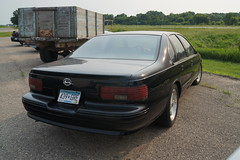 95 Chevrolet Impala SS