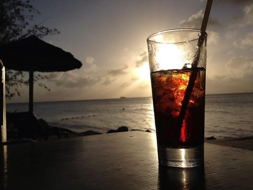 Sundown by franbanks1 ( Now has rum :) )
