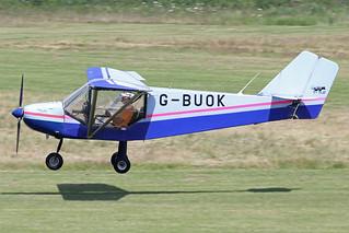 G-BUOK