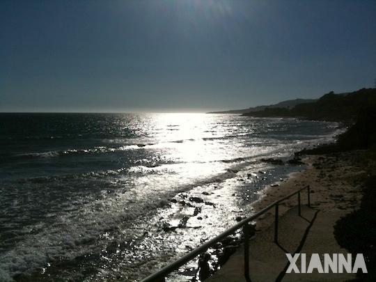 Tarifa beach / playa de Tarifa