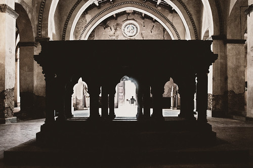 Cortona-Chiesa di Sant'Antonio by CristianaCascioli