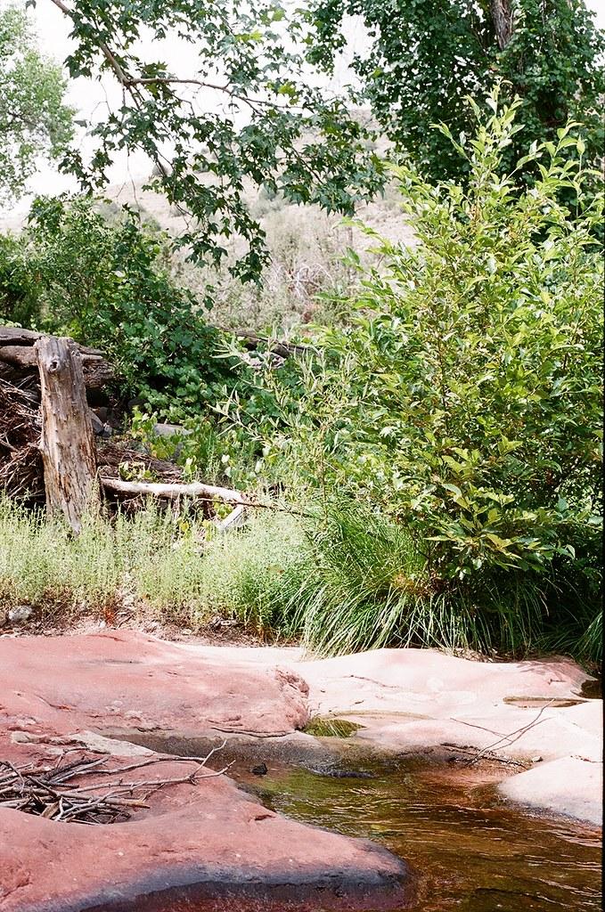 Beaver Creek Ranger Station Map Arizona Mapcarta