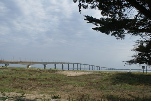 ile de ré bridge