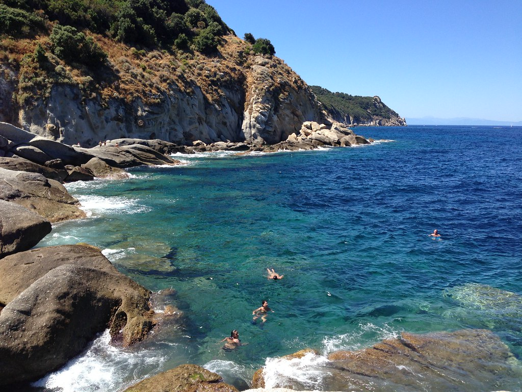 Elba - Sant'Andrea