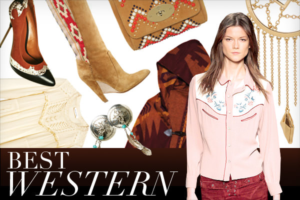Going-Western-with-Isabel-Marant-Fall-2012-Winter-2013