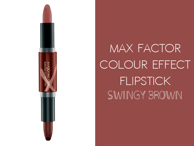 max factor colour effect flipstick