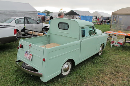 auto canada truck sussex automobile antique pickup newbrunswick 1951 crosley