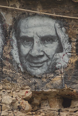 Gustavo Adolfo Rol, painted portrait DDC_8545