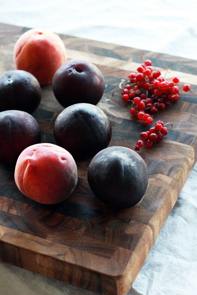 Stone Fruit Galette by Lauren Craig | Epicurious Community ...